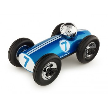 Blue Car Bonnie 21.5cm