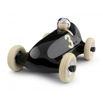 Coche negro clásico Bruno  27cm