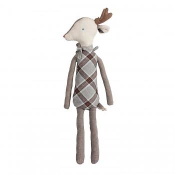 Sleepy-Wakey Reindeer (Mega)