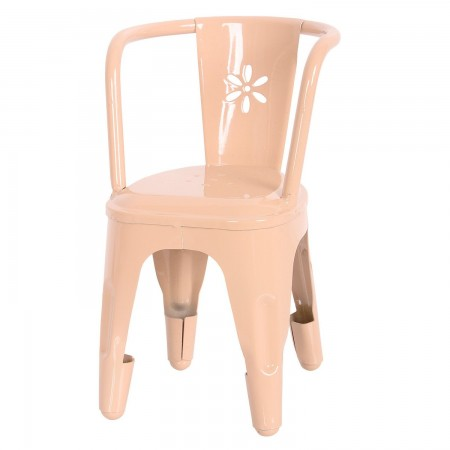 Metal Chair powder