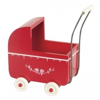 Carro Rojo (Baby)
