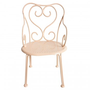 Romantic Chair, mini, powder