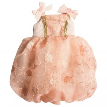 Mini princess dress