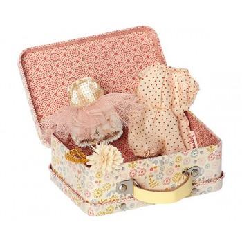 Suitcase, ballerina set  (Micro)