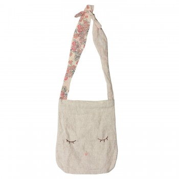 Bunny bag sleepy cross body