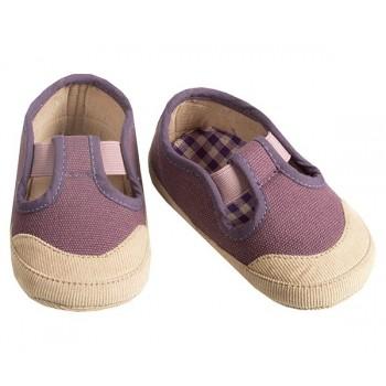 Mega sneakers purple