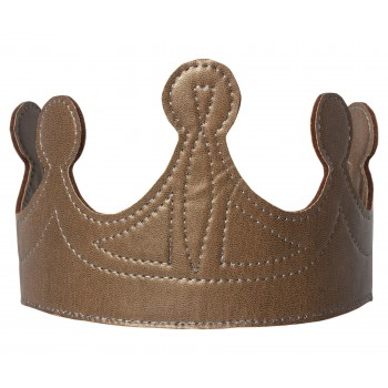 Corona principe, disfraz