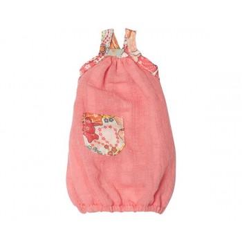 Vestido rosa (Mini)