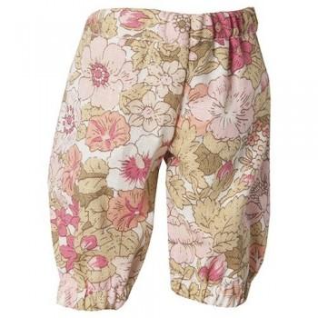 Pants flower green (Mini)