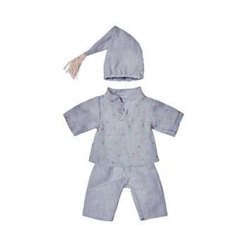 Pijama con Gorro (Mini)