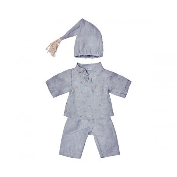Pyjamas with hat (Mini)