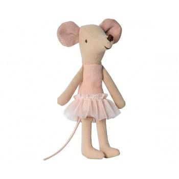 Ratoncita Bailarina (micro)