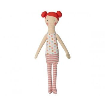 Muñeco Ginger,  hermana  T1.