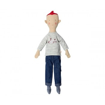Muñeco Ginger,  hermano  T2.