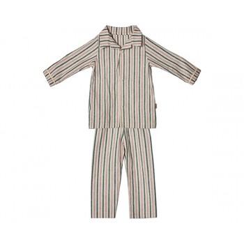 Pijama, ropa papá Ginger T2.