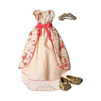 Vestido de Princesa  (Medium)