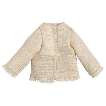 Chaqueta Tweed  (Maxi)