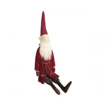 Stuffed Santa Claus (Mega maxi)
