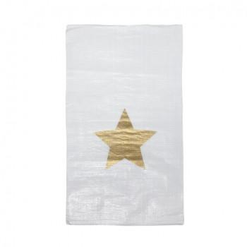 Gold Star Bag