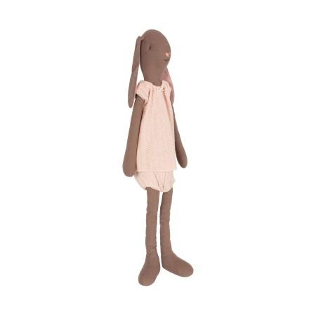 Muñeco Conejita Bunny, chocolate (Mega)