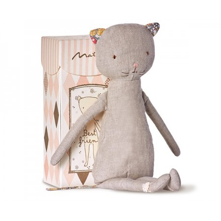 Peluche Best Friends gato