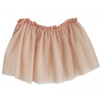 Tulle skirt yellow (MegaMaxi)