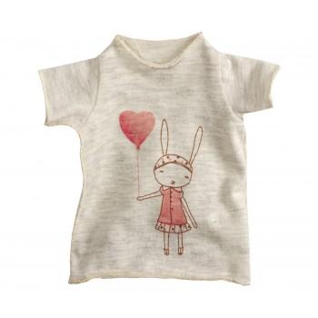 Camiseta impresa (Maxi)