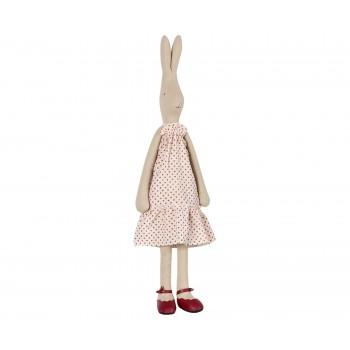 Mega Rabbit, Sally