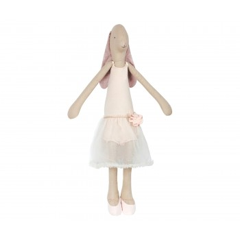 Mega, Bunny Ballerina, Rose