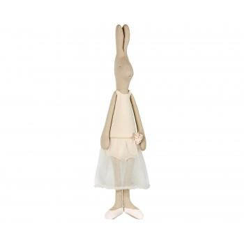 Mega Maxi, Rabbit Ballerina, Rose