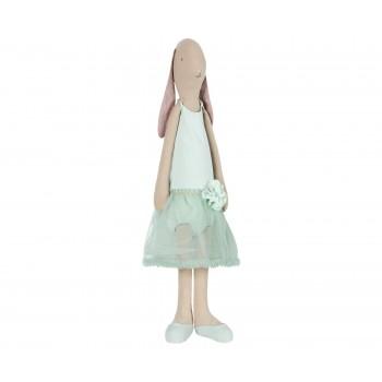 Mega Maxi, Bunny Ballerina, Mint