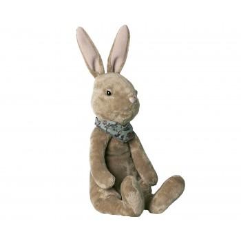 Plush bunny medium