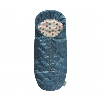 Sleeping bag for mice