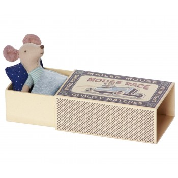 Muñeco Ratoncito, pantalón en caja (Little)