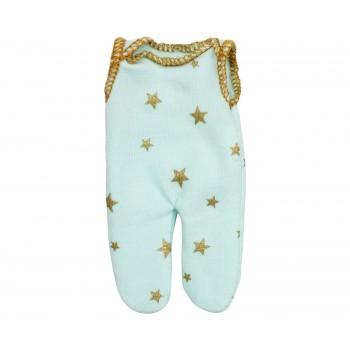 Pijama mono azul (Micro)