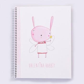 Valentina Notebook