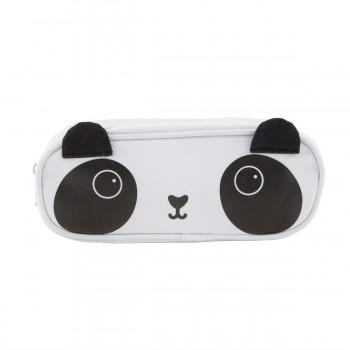 Panda Kawaii friends pencil case