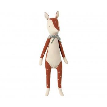 Peluche Bambi niño pequeño