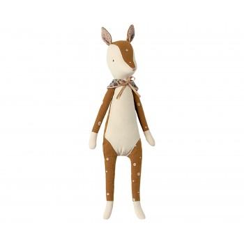 Peluche Bambi niña pequeño