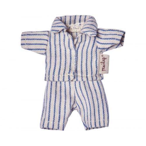 Pijama para muñeco (Micro)