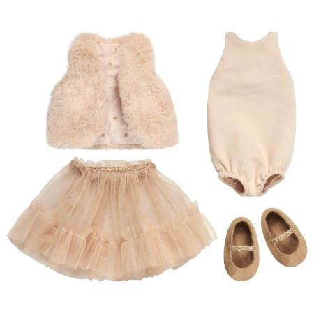 Conjunto princesa bailarina (Medium)