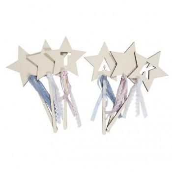Fairy wand. Customized