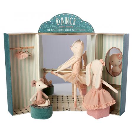 Escuela de danza para bailarinas