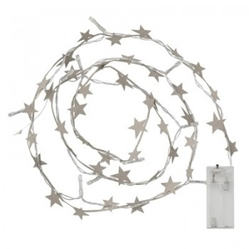 Lightchain star grey