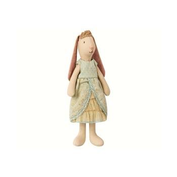 Muñeca conejita, menta (Mini)