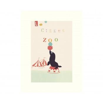 Poster, foca