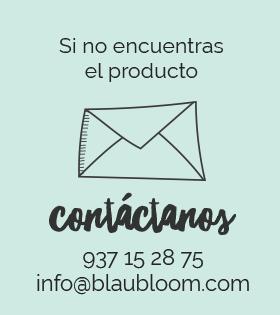 Blaubloom Contacto