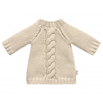 Medium, sweater, ocher