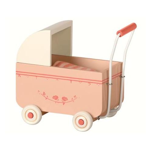 Carro rosa  (My)