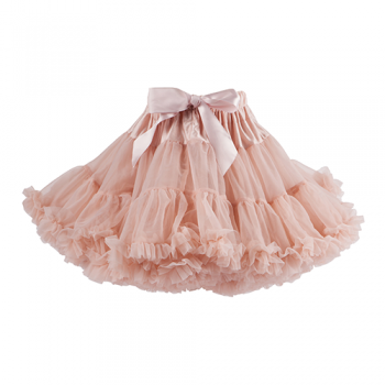 Pink ballet  tutu size 4-8